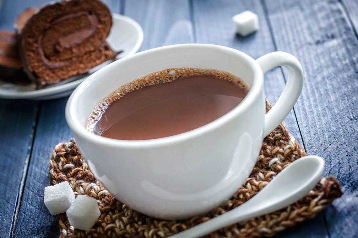 польза какао для здоровья