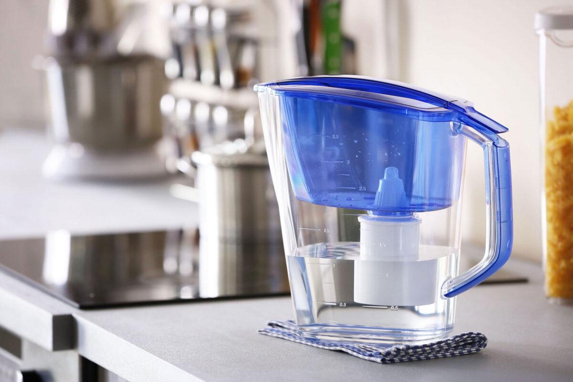 как выбрать фильтр-кувшин для воды