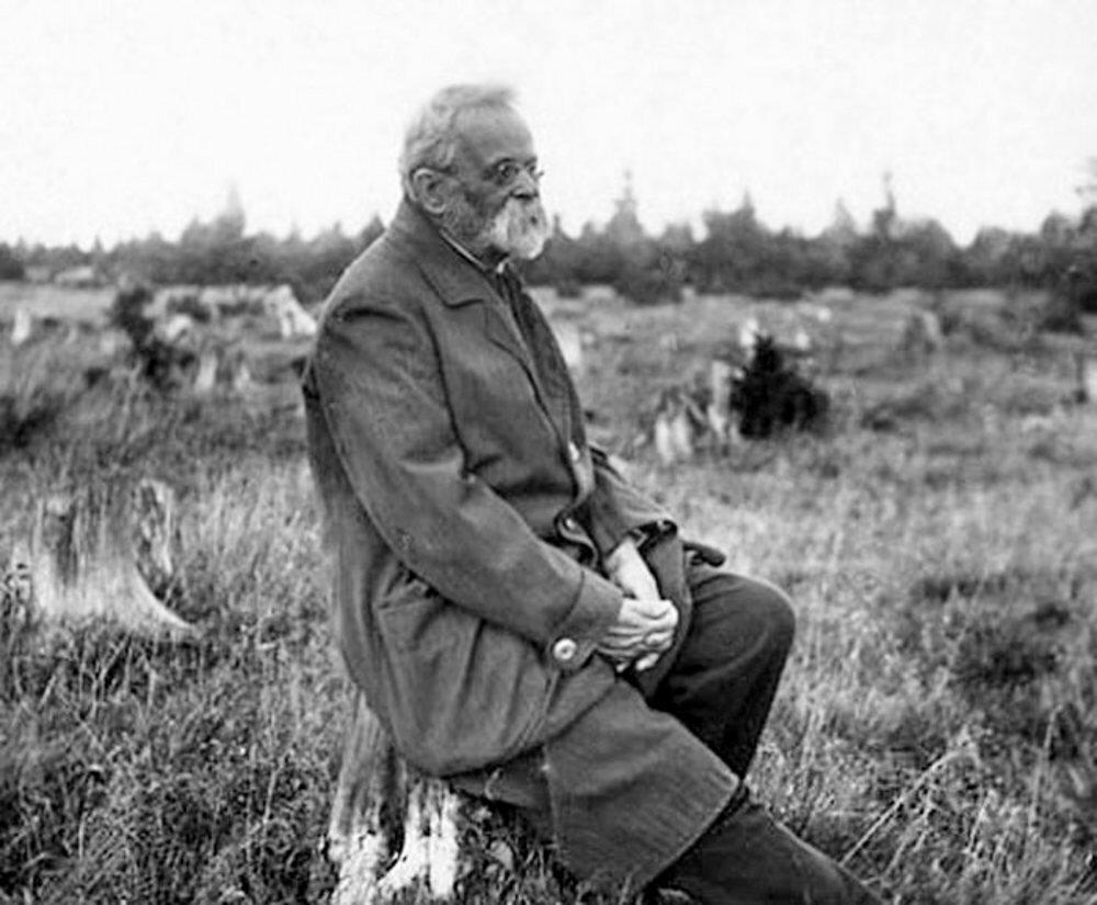 Николай Морозов