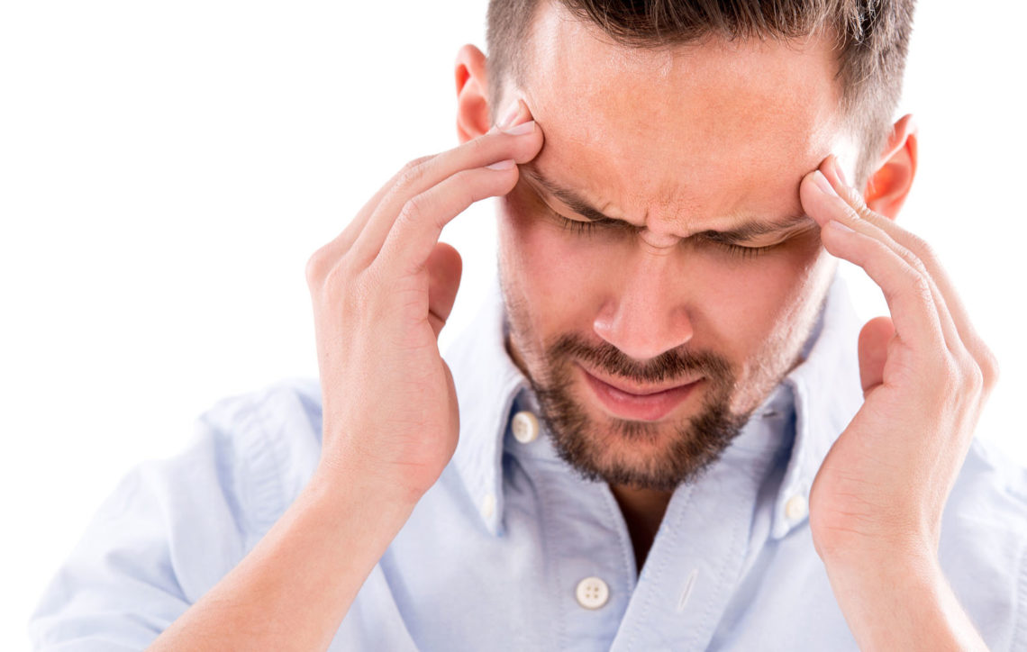 народные средства от головной боли