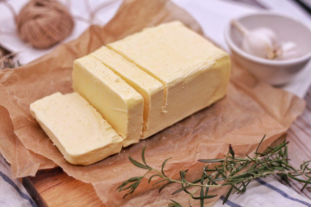 польза сливочного масла для мужчин